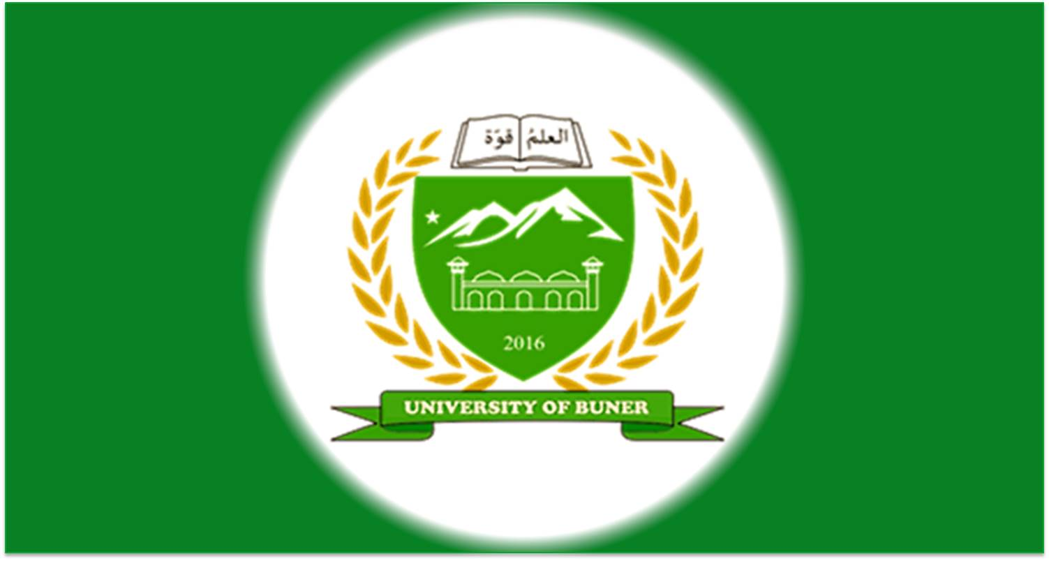 Director HED Visit to University of Buner